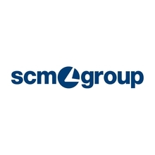 SCM Group SpA - Fonderie