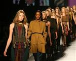 "Fashion ""detox"" catwalks - Towards sustainable textile production"